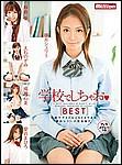 学校でしちゃお BEST(中文字幕)